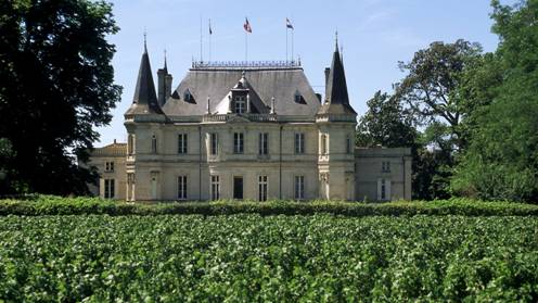 Image result for Chateau Palmer