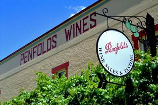 Image result for penfolds winery