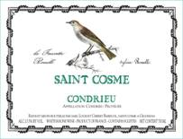 Image result for St Cosme Condrieu 2016