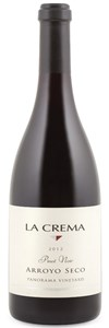 Image result for 2012 La Crema Pinot Noir Panorama Vineyard Arroyo Seco
