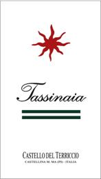 Image result for Castello del Terriccio Tassinaia 2013