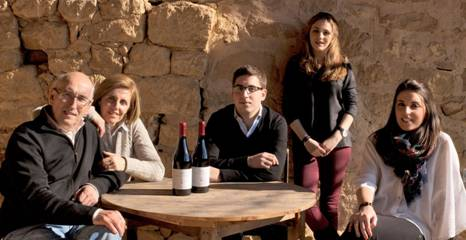 Image result for Artadi winery