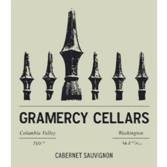 Image result for 2013 Gramercy Cellars Cabernet Columbia Valley