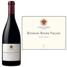 Image result for 2015 Hartford Court Russian River Pinot Noir