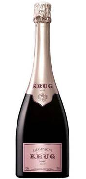 Image result for Krug Rose Brut Champagne NV 3 liter