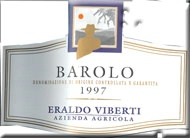 Image result for 1997 Eraldo Viberti Barolo