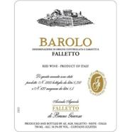 Image result for 2011 Bruno Giacosa Barolo Falletto (Magnum)
