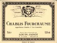 Image result for Louis Jadot Chablis Fourchaume 1er Cru