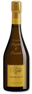 Image result for NV Champagne Tribaut Cuvee Rene