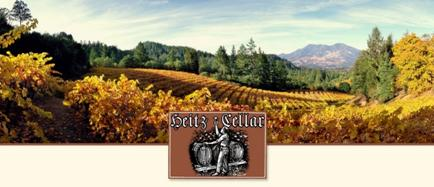 Image result for Heitz Cellars