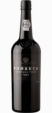 Image result for 1997 Fonseca Vintage Port