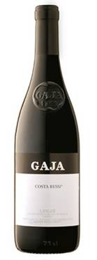 Image result for 1996 Gaja Costa Russi