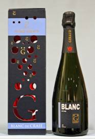 Image result for Champagne Henri Giraud Blanc De Craie