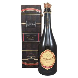 Image result for 2008 Champagne Tribaut L'Authentique Brut