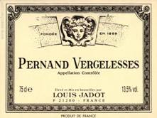 Image result for Louis Jadot Pernand Vergelesses Red 2014