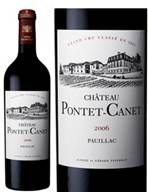 Image result for 2006 Chateau Pontet Canet Pauillac