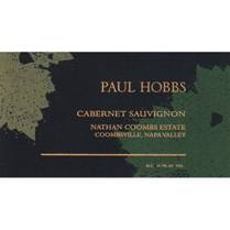 Image result for 2014 Paul Hobbs Cabernet Sauvignon Nathan Coombs Napa