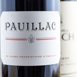 Image result for Pauillac de Lynch-Bages Pauillac 2015