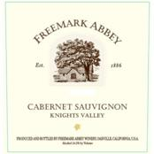 Image result for 2013 Freemark Abbey Knights Valley Cabernet Sauvignon