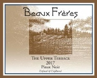 2017 Upper Terrace Pinot Noir 750ml