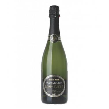 Image result for 2009 Lo Sparviere Franciacorta Brut