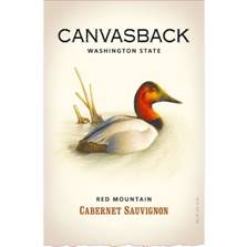 Image result for 2014 Canvasback Red Mountain. Cabernet Sauvignon