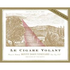 Image result for Doon Cigare Volant Bonny Doon Vineyard 2012