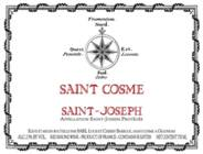 Image result for St Cosme Saint Joseph 2016