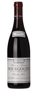 Image result for 2015 Domaine Parent Bourgogne Rouge