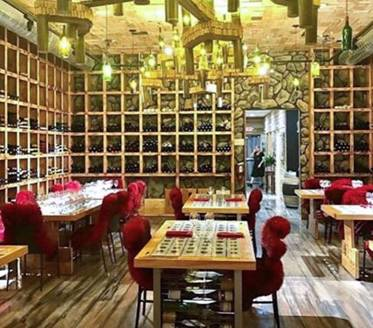 Image result for wine watch wine bar