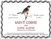 Image result for St Cosme Cote Rotie 2016