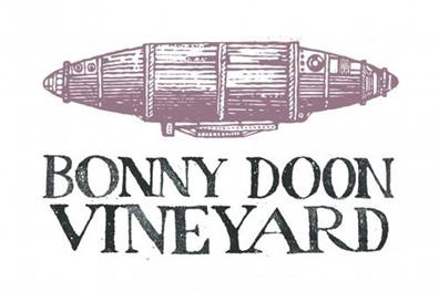 Image result for Bonny Doon Winery
