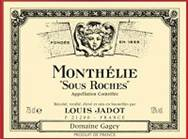Image result for Louis Jadot Monthelie Sous Roche