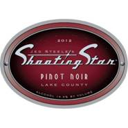 Image result for Shooting Star Pinot Noir
