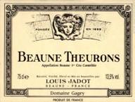 Image result for Louis Jadot Beaune Theurons