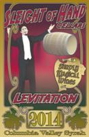 Image result for Sleight of Hand Levitation Syrah Columbia Valley 2014