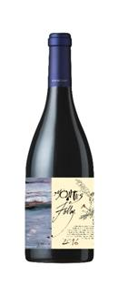 Image result for Montes Folly Syrah 2016