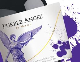 Image result for Montes Icon Purple Angel 2015