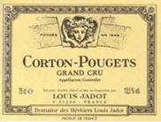 Image result for Louis Jadot Corton Pougets Grand Cru