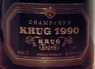 Image result for 1990 krug