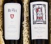 Sonoma VS Napa Valley  Cabernet Country 14D2 - click for full details