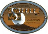 1997 Steele Chardonnay Late Harvest 375ml image