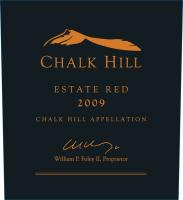 2013 Chalk Hill Estate Proprietary Red Blend Sonoma (Magnum) image