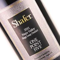 2015 Shafer One Point Five Cabernet Sauvignon Napa image