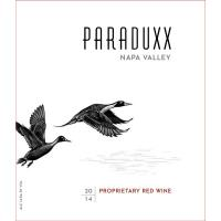 2015 Paraduxx Proprietary Red Napa image