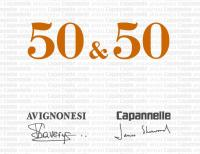 2015 Avignonesi and Capannelle 50/50 Tuscany image