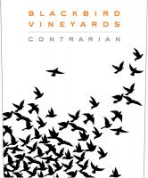 2009 Blackbird Vineyards Contrarian Napa image