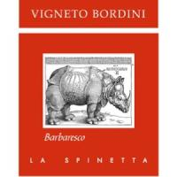 2012 La Spinetta Barbaresco Bordini image