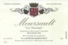 2015 Boyer Martenot Meursault Les Tillets - click image for full description