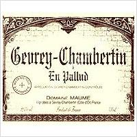 2010 Domaine Maume Gevrey Chambertin En Pallud image